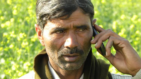 Farmer's Advisory Service - AdarshKisan Centre