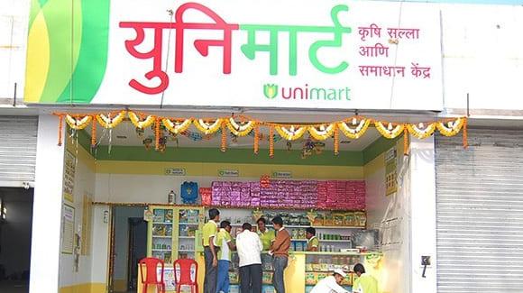 Farm Advisory and Solutions Centres - Unimart
