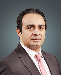 Mr. Pradeep Goyal