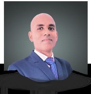 Mr. Hardeep Singh