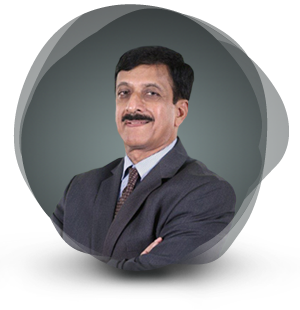 Dr. Vasant Gandhi